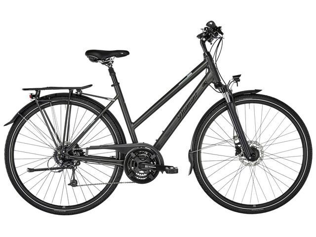 Diamant Ubari Deluxe Trekkingcykel svart